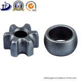 Сталь углерода/сталь сплава/алюминий/утюг/латунные горячие/холодные/умирают/изделие, обжатое под молотом для минируя машинного оборудования