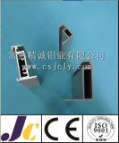 6063のT5太陽電池パネルフレームのアルミニウムプロフィール、アルミニウム放出のプロフィール(JC-P-30028)
