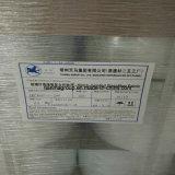 Esteira ligada costurada fibra de vidro 400g