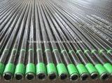 API 5CT K55 Psl1の炭素鋼の継ぎ目が無い管LC