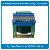 La mejor fábrica del transformador del servicio que suministra el transformador del control monofásico 1.5kVA