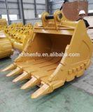 Position de roche d'excavatrice ajustée pour le tracteur à chenilles Cat330d