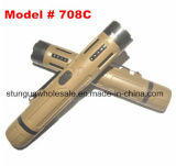 6 die taktische Zoll-Länge betäuben Gewehr mit heller Taschenlampe