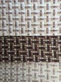 Heißes verkaufen1.6usd/m Polyester-Gewebe-Rasterfeld-Entwurfs-Sofa-Gewebe (S001)