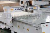 Máquina de madera del ranurador del CNC 1325, ranurador rico del CNC del automóvil DSP