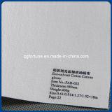 低価格のEco溶媒絵画のための光沢のあるインクジェットキャンバスロール綿のキャンバス
