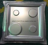 型の工具細工の押すことを押すステンレス鋼の金属はガスレンジのために停止する