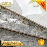 Surtidor 250&times de China; 750 cuarto de baño y azulejo de cerámica de la pared del azulejo impermeable de Pocerlain de la cocina