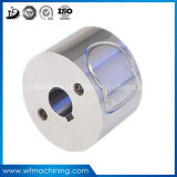 OEM Aluminium CNC Tondeuse de fraisage Usinage Precision CNC Machine Part