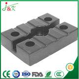 China fabricante de caucho almohadilla / Mat / bloque para elevación del coche