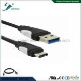 Быстрый передавая тип кабель USB 3.1 данным по c с Ce RoHS