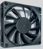 ventilatore del dispositivo di raffreddamento DC8010 del ventilatore della tazza di 80X80X10mm