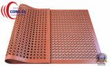 Gummisicherheits-Bodenbelag-Mattenstoff