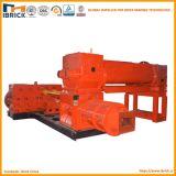 Máquina de fatura de tijolo da maquinaria da planta do tijolo da argila auto