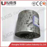 De Staaf van de koolstof met Hars/Antimonium/Zilver wordt doordrongen dat