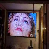 Dimagrire lo schermo di visualizzazione fuso sotto pressione del LED dell'affitto P6