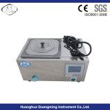 Equipo termostático del instrumento del laboratorio del baño de agua