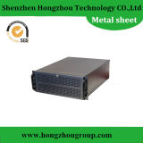Chassi Rackmount do metal de folha do server do fabricante de Shenzhen