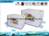 Constructeur de poudre à laver de blanchisserie d'emballage de cadre de papier de Chine