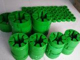 Соединение R10-80 Falk, соединение полиуретана, соединение PU сделанное с девственницей TPU 100%, 97shore a, зеленым цветом