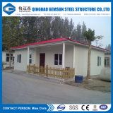 Chambre préfabriquée de pliage commode d'approvisionnement de la Chine/préfabriquée mobile