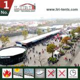 スポーツ・イベントのための使用された20X30mの大きい競馬のテント