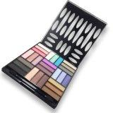 La original del maquillaje de la gama de colores del sombreador de ojos de los colores del profesional 27 colorea Es0300