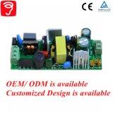 внешнее полное напряжение тока 18-30W отсутствие стробоскопического водителя СИД с Ce TUV