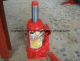 Machine van de Pers van de Olie van lage Kosten de Mini met 3t Hefboom (mj-1)