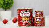 70g, 210g, 400 eingemachtes Gino Tomatenkonzentrat G-2200g für Afrika