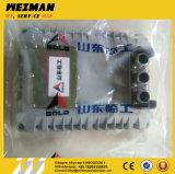 A transmissão do carregador LG958 LG968 Zf 4wg200 da roda de Sdlg parte ECU 4130000721