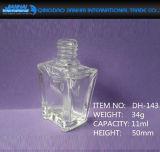 Fles de van uitstekende kwaliteit van het Nagellak van de Ambacht van het Glas