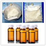 Hormonas de Esteroides en Polvo Blanco Prueba de Enantato de Testosterona E