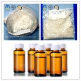 Prueba blanca E de Enanthate de la testosterona de las hormonas esteroides del polvo