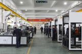 Saco não tecido personalizado da laminação que faz a máquina em Wenzhou