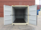 conteneur ouvert de côté élevé de cube en 20FT