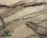Calor externo Insulaton Matierial de la decoración del mármol y de la pared del diseño del ladrillo