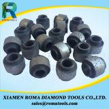 Alambres del diamante de Romatools para el diámetro multifilar 11.5m m de la máquina
