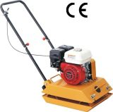 C-80 Plate Compactor com Water Tank