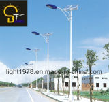 8m Palo Height Solar Street Lights, 30W LED, 36W LED, 45W LED