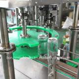 Машина упаковки жестяной коробки питья воды Carbonated соком заполняя