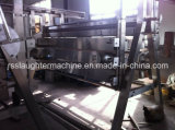 Chaîne de production d'abattage de poulet de qualité d'ensemble complet