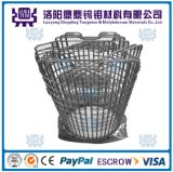 Alta qualità Best Price Tungsten Birdcage Heater per la Alto-temperatura Furnace di Vacuum
