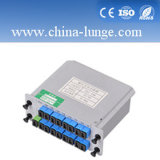 8-256 Cores Insert Typ PLC Splitter