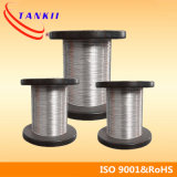 Pure Nickel 201 Bande de résistance Fil 0.025mm Nickel 205/212/270