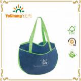 Sacchetto non tessuto promozionale/sacchetto non tessuto su ordinazione/sacchetto di acquisto non tessuto con il marchio