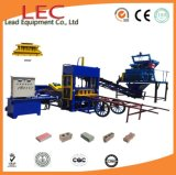 Durable novo Concrete Hollow Brick e Block Making Machine