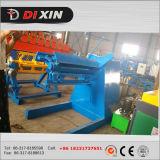 Automatische hydraulische Decoiling Maschine