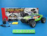 고품질 플라스틱 원격 제어 1:14 2.4G 4 CH 차 장난감 (1002355)