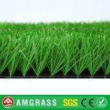 50 millimetri della R di erba artificiale di figura per gioco del calcio